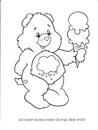 Awesome Paarden Kleurplaat Kleuren Kleurplaten New Drawings Bear