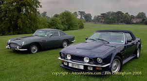 V8 Vantage Volante Aston Martins Com