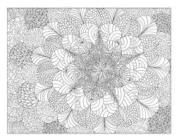 Wolf Coloring Pages For Adults Wolf Coloring Pages Hard Abstract