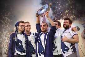 the international grand champions dota 2