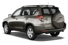 2010 Toyota RAV4 Reviews and Rating | Motor Trend