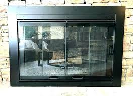 lovely black fireplace screen for barn door fireplace screen fireplace screen with door large fireplace screen