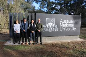 Image result for Australian National University