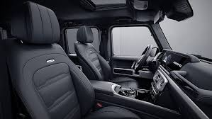 The defender also has a much lower starting price, and. 2021 Amg G 63 Suv Mercedes Benz Usa