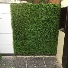 garden wall artificial on green garden wall artificial with garden wall artificial at rs 285 square feet artificial green