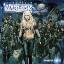 <b>DORO</b> - <b>Forever United</b> / CD