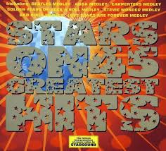 Rock Music Charts 2008 Stars On 45 Greatest Hits 2cd 2008 Lossless Music