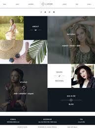 Montgomery Photography Website Design Photography Website