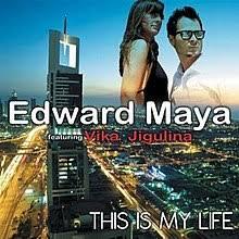 Stereo Love Charts This Is My Life Edward Maya Song Wikipedia