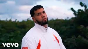 Anuel AA - Me Contagie 2 (Video Oficial)
