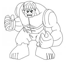 Small Picture 20 Free Printable Hulk Coloring Pages EverFreeColoringcom