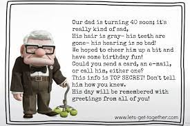 2 from the bottom of my heart, i. Funny 40th Birthday Messages For Husband Daily Quotes