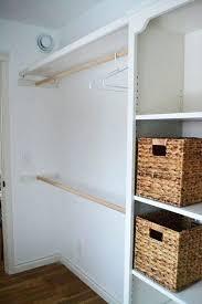 ideas de closets closet con ideas de closets sencillos ideas de closets