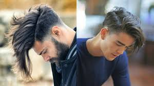 Top 15 Best Hottest Hairstyles For Men 2018 Sexiest Hairstyles