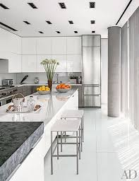 40 Sleek Inspiring Contemporary Kitchen Design Ideas Photos Simple Modern Kitchen Cabinets Nyc