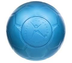 BOGO, Buy One, Give One   Blue One World Futbol   Size 4, Size 5