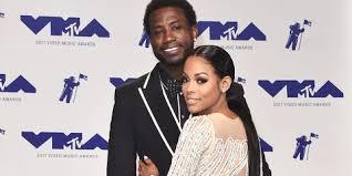 Gucci Mane And Keysia Kaoirs Wedding Cake This 75000 Wedding