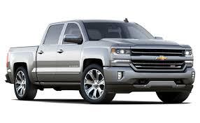 2017 best pickup trucks gallery chevrolet silverado 1500 - Awesome ...
