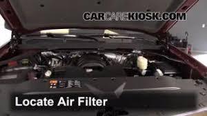 interior fuse box location 2014 2016 chevrolet silverado 1500 air filter how to 2014 2016 chevrolet silverado 1500