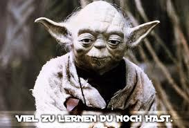 Sprüche Yoda Zitate Yoda Superstar Wars
