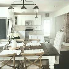 farmhouse table and chairs for farm kitchen table sets dining room farmhouse kitchen table farmhouse table for gray wall and chairs and table
