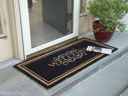 Doormats for Outdoor Decor — Rustzine Home Decor