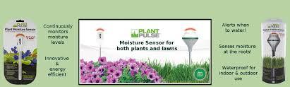 Plant Moisture Meter Chart Measure Soil Moisture Level Of Houseplants And Outdoor