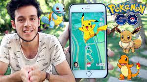 Pokemon Go Apk İndir - Tablet Adam