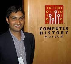 "Talking ""Cloud"" with Rajen Sheth — Inventor of Google Apps | Barton's Blog"