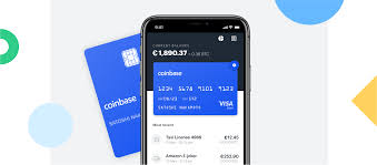 Coinbase Card Is Now Available In Europe The Coinbase Blog