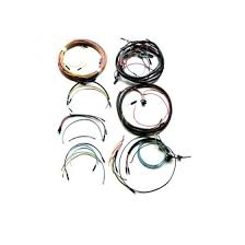complete wiring harness made in the usa fits 57 64 fc 150, 170 anzo usa wiring harness Usa Wiring Harness #18