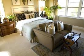 foot of bed furniture. Master Bedroom Loveseat At The Foot Of Bed Is A Low Profile Corduroy With Small Furniture Sets