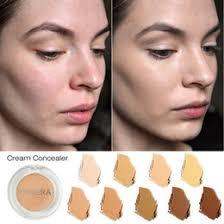 base concealer cream face cover blemish hide dark spot blemish eye lip contour makeup foundation cosmetic concealer cream