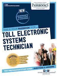 Toll Electronic Systems Technician