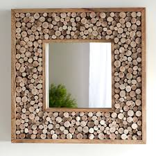 wooden mirror frame plans unfinished wood framed mirrors for crafts frames south africa