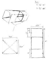Box Kite Designs Plans 100 Parsecs