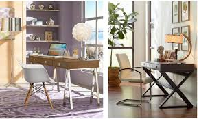 Office Small Home Office Space With Modern Desk Designs  Office Small Home Office Room Design