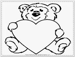 38 Printable Valentine Coloring Pages Free Free Printable