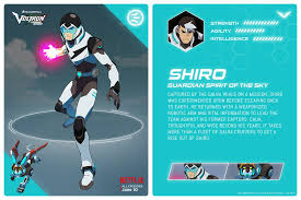 Voltron Legendary Defender Height Chart Introduction Https Www Youtube Com Watch V