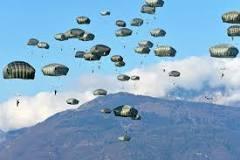 Image result for Paratrooper