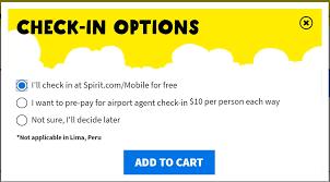 Spirit Miles Detailed Guide Award Space Cash Upgrades Bfs