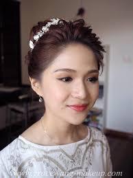 2 grace bridal makeup