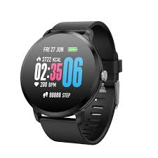 <b>V11 Smart Watch</b> ( Item#: J3493B )