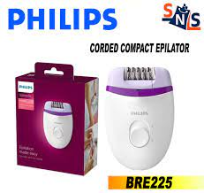philips satinelle essential corded