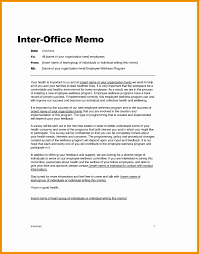 Example Of An Interoffice Memo Business Sales Memorandum Template Inspirational Interoffice Memo 9