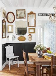 Line up the 2″x10″s next to each other lengthwise on the floor, pushed up against a wall. 40 Best Dining Room Decorating Ideas Pictures Of Dining Room Decor