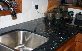 Emerald Pearl Granite Kitchen Emerald Pearl Granite