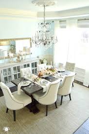 crystal chandelier for dining room an honorary mothers day table blue dining room and crystal chandelier 40 rectangular dining room crystal chandelier