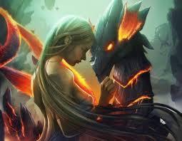 fantasy art dragon hd wallpaper desktop background
