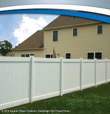 black vinyl privacy fence. Outdoor: Vinyl Privacy Fence Panels Awesome Cambridge Superior Plactic Products - Black